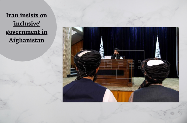 Latest News on Afghanistan Government